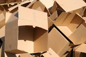 Where to get free boxes for moving? Are your boxes move-worthy?