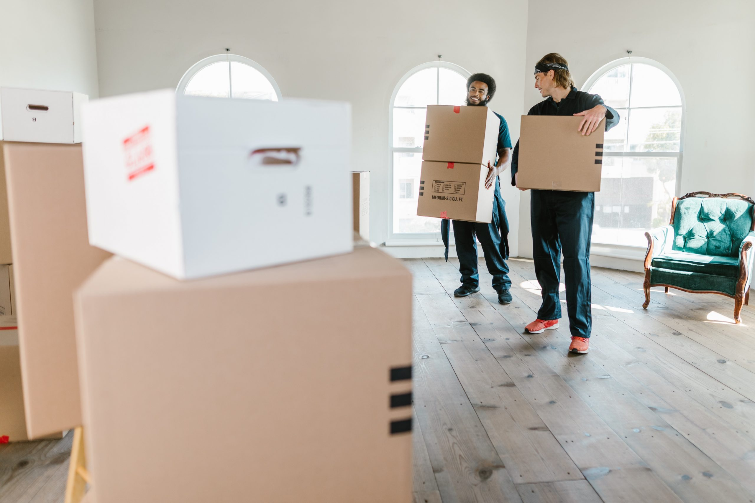 How to choose a good moving company: Top 6 Tips